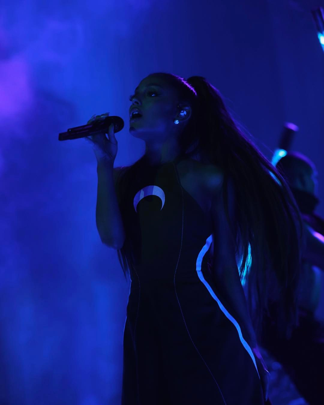 Ariana Grande Postpones Dangerous Woman Tour