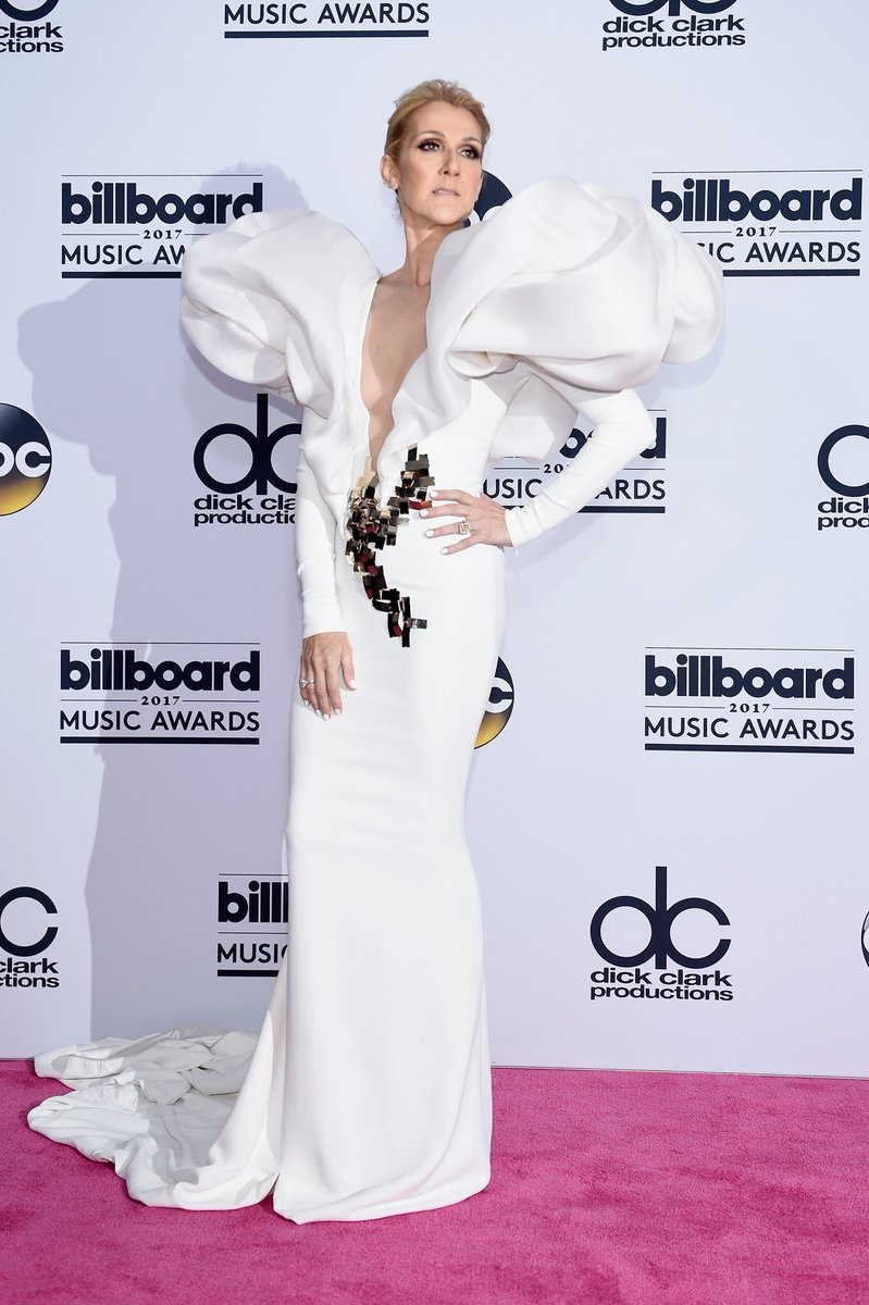 The Billboards Awards- Who Wore What?