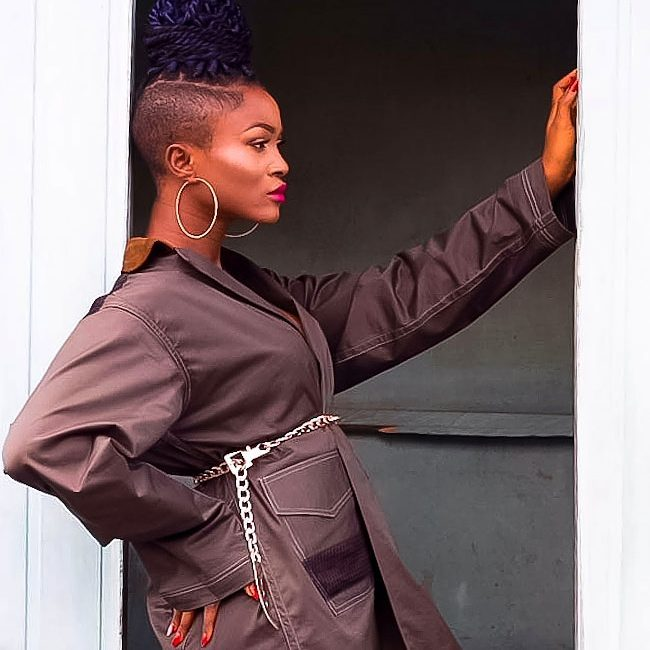 Eva Alordiah Shares 20 Facts About Herself
