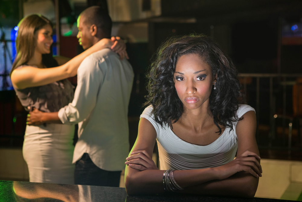 The Uneventful Life Of A Side Chick By Christian Adegbaju