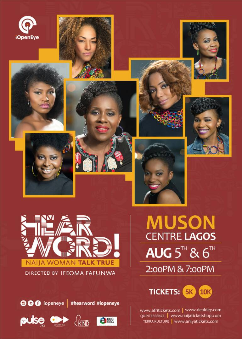 IOpenEye presents HearWord!