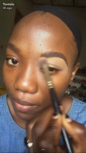 """How To Achieve Flawless Brows - by """"Be-Gorg Makeovers"""""""