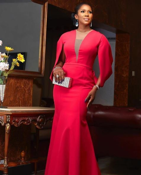 See Pictures of Stephanie Linus, Nse Ikpe Etim, others, at the 13th AMAA Awards