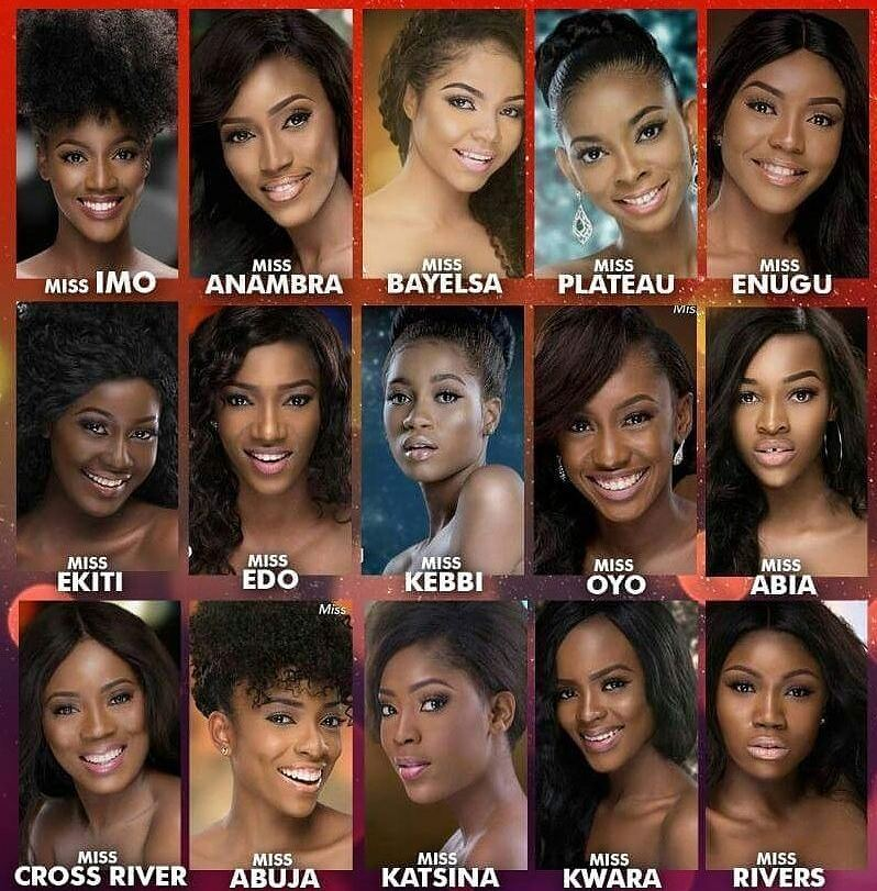 MBGN2017 – Who Would Be The Next Most Beautiful Girl In Nigeria?