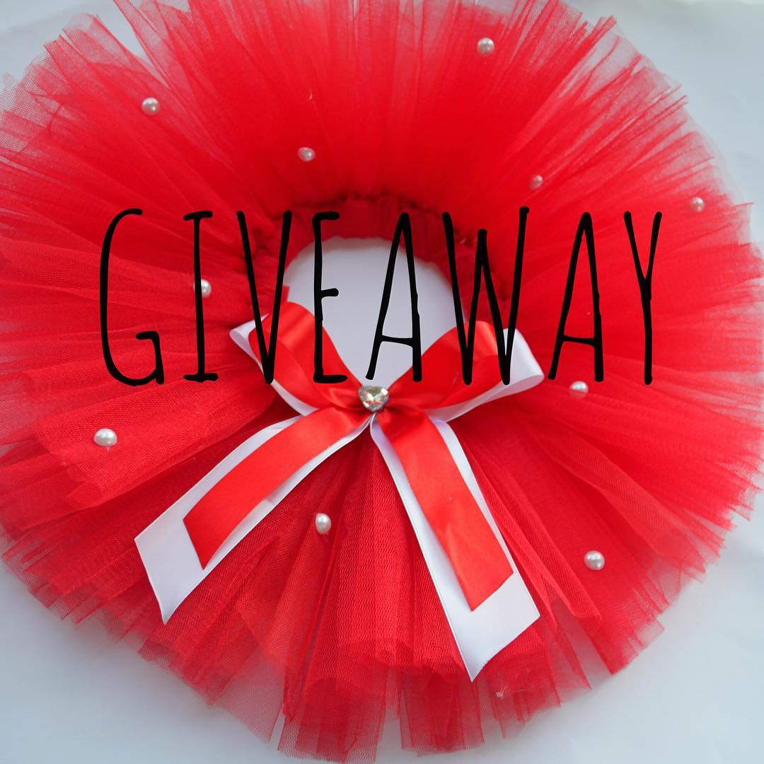 Giveaway – The Big December