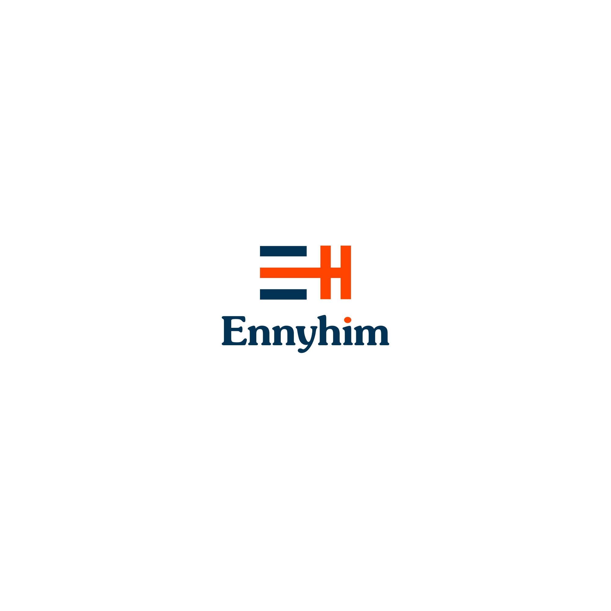 Ennyhim Rebrands, Launches New Logo