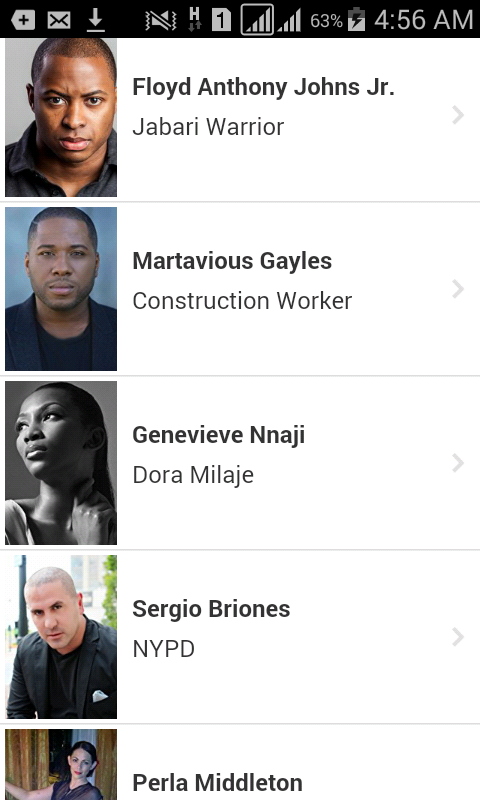 Genevieve Nnaji Replaces Funke Akindele As Dora Milaje in