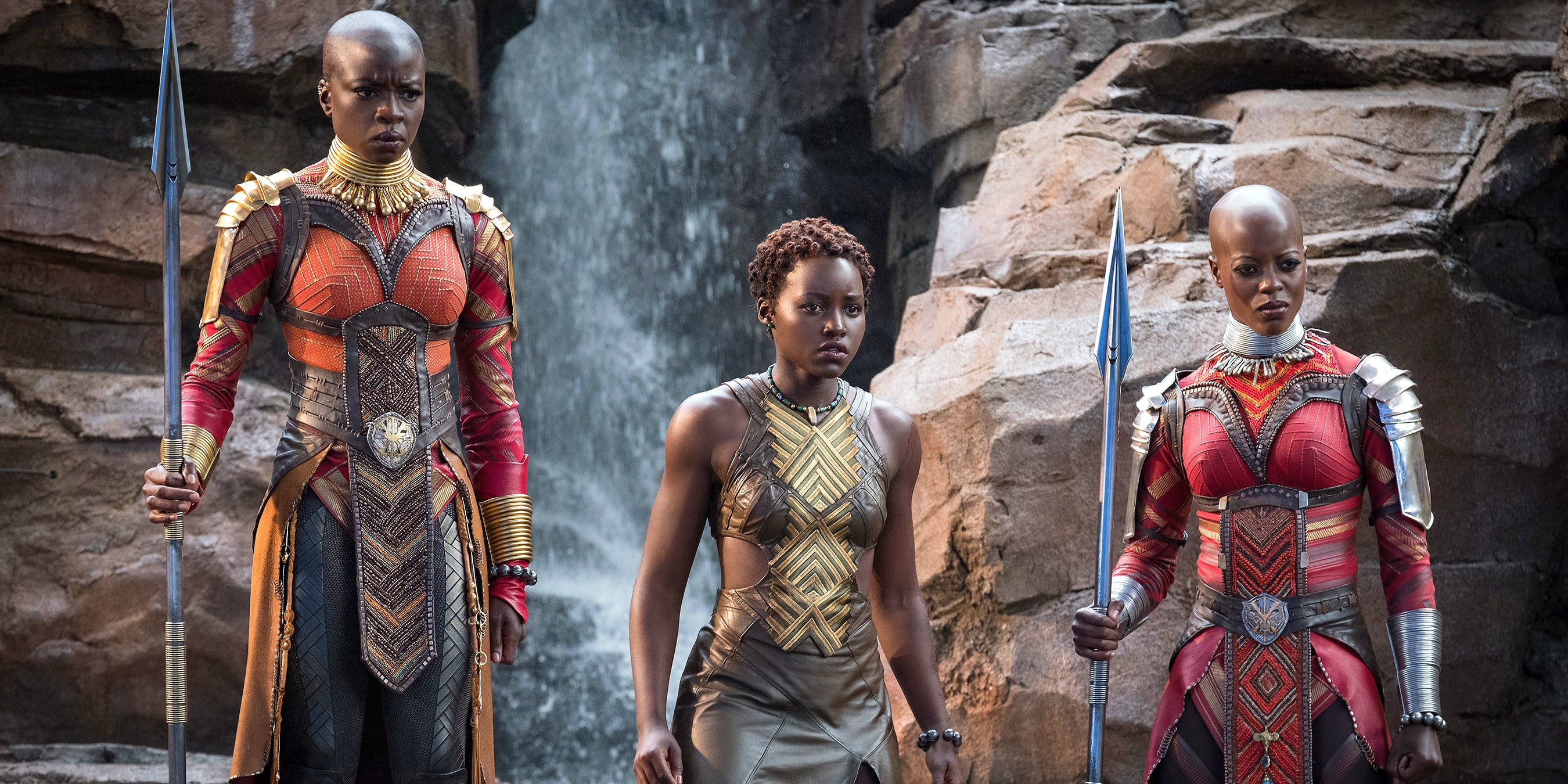 10 Facts About The Dora Milaje