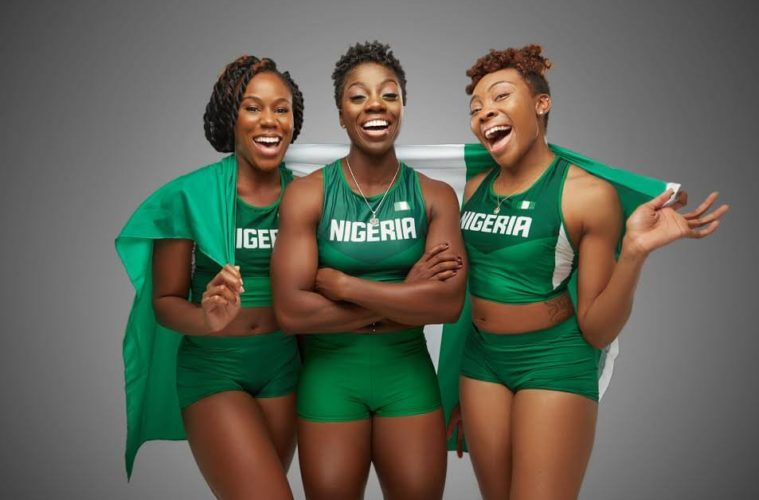 Meet The 1st Nigerian Bobsled Team