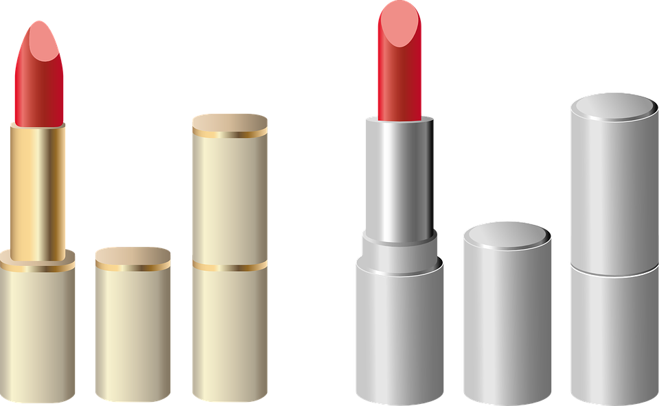 Lipsticks for different occasions