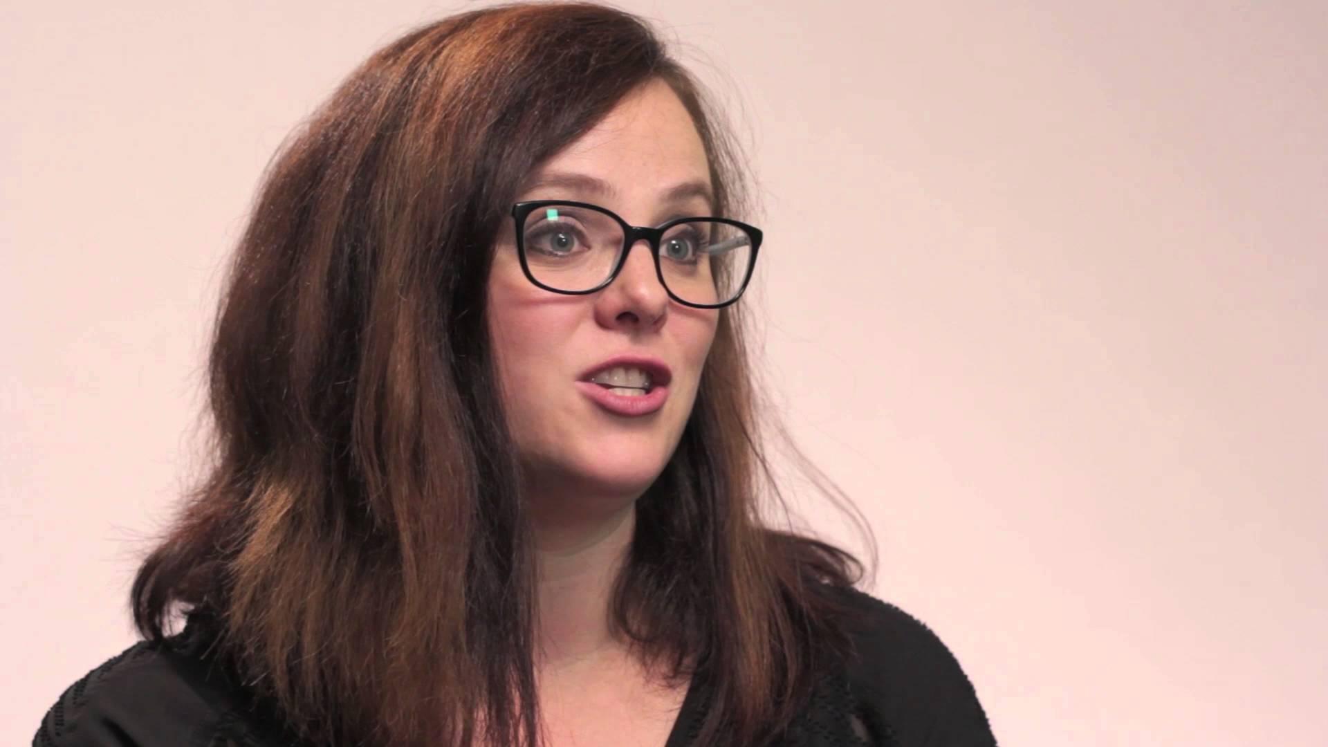 Sarah Bessey: Finally someone seeks to bridge the gap between Christianity and Feminism