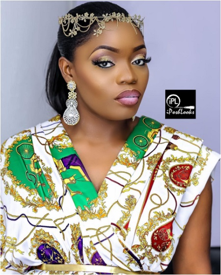 10 things you should know about Bisola Aiyeola