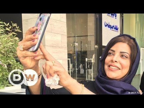 It is my decision – Saudi's Zainab Alkhudairi seeks change in her country