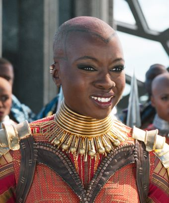 What do you know about Danai Gurira?