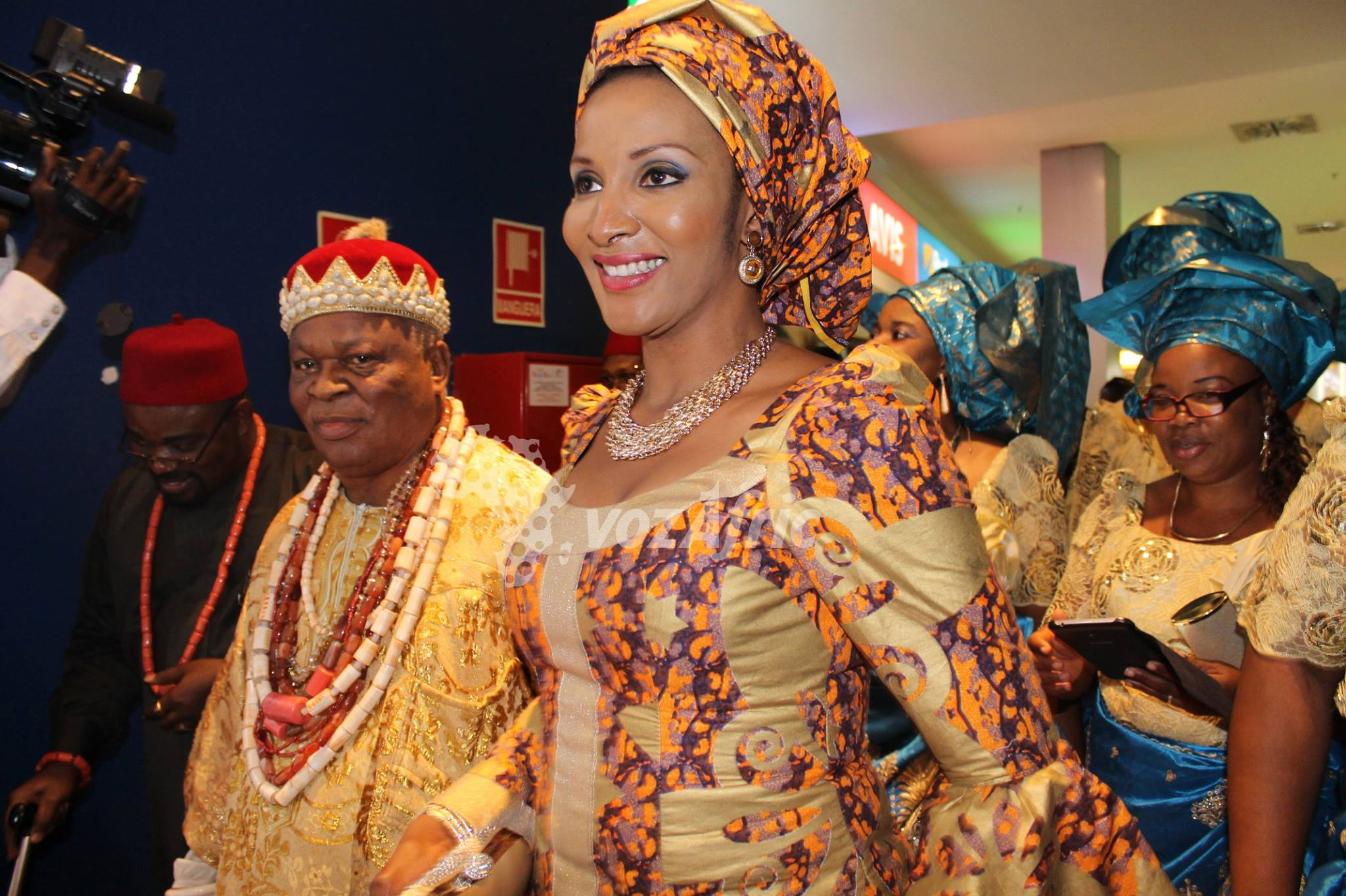Bianca Ojukwu In Battle For APGA Senatorial Ticket