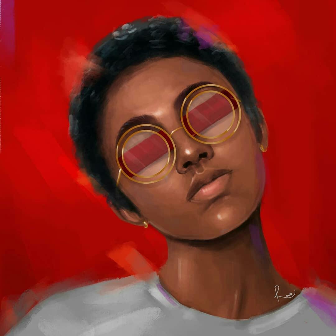 renike visual artist