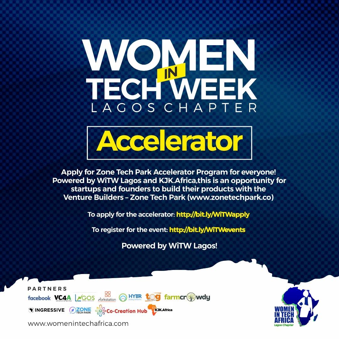 African Women unite for the Women in Tech Africa Week
