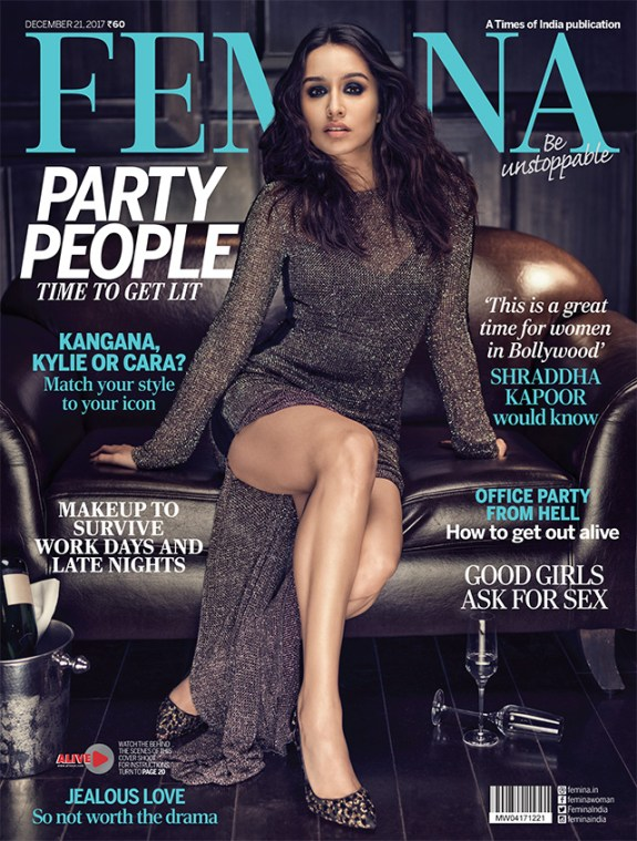 10 Lifestyle Magazines In India