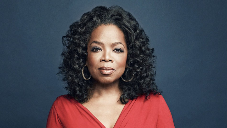 Oprah Winfrey Biography Book