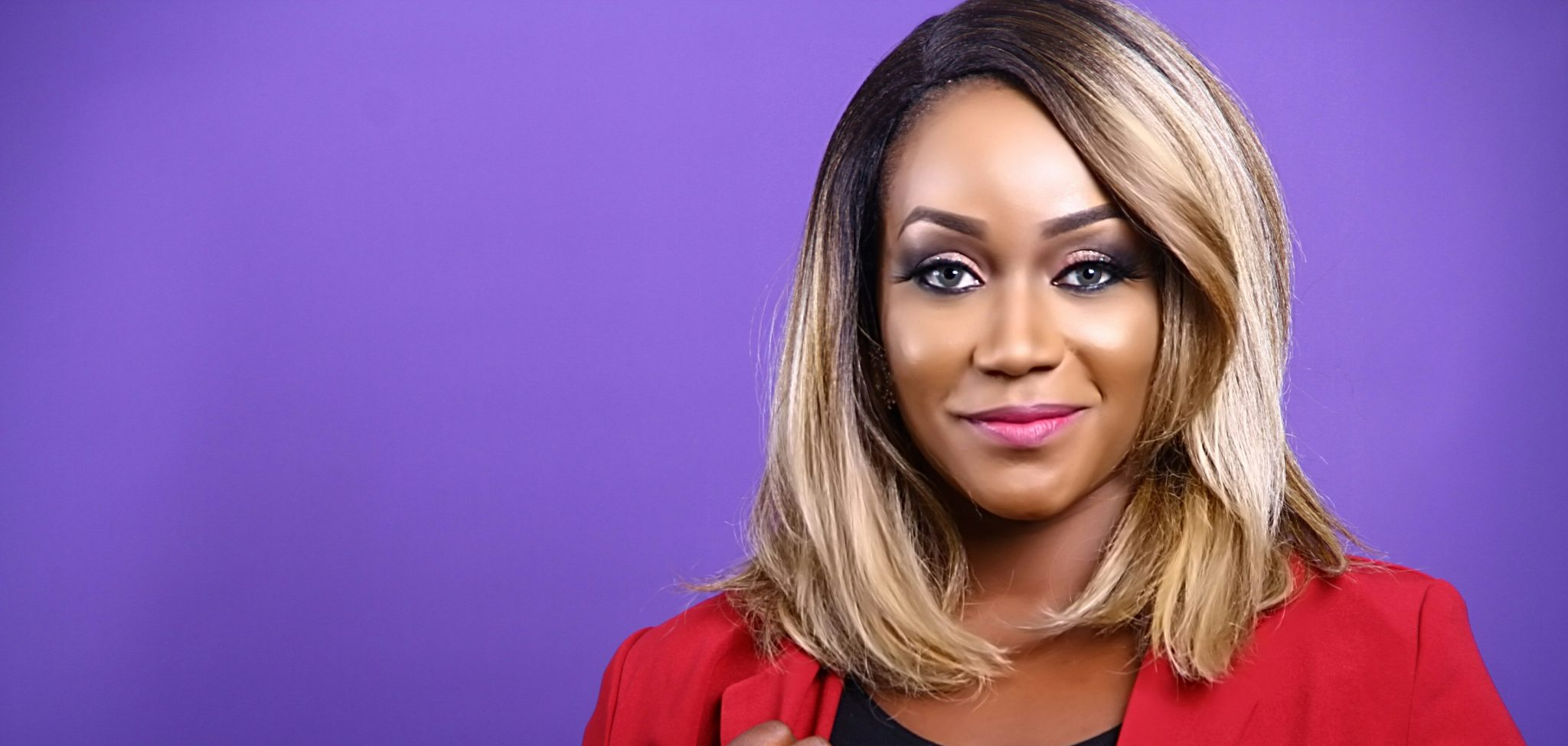 Didi Warmate, Founder Of Lagos Matchmaker