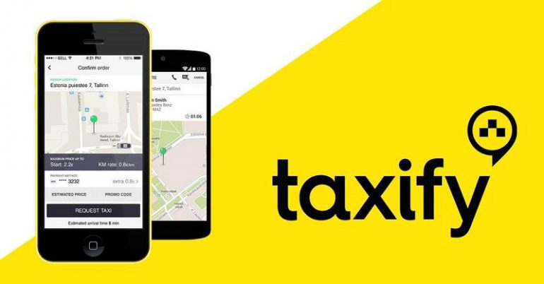 Taxify in lagos and abuja, ibadan and owerri