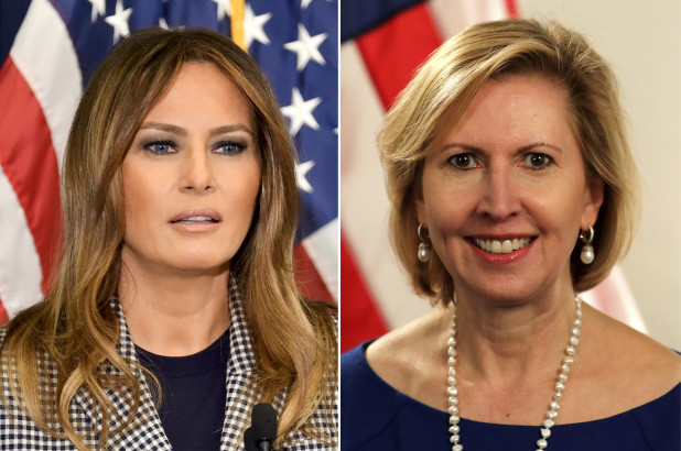 Melania Trump Just Forced White House Deputy National Security Adviser, Mira Ricardel, Out Of Her Job. You Would Be Shocked To Find Out Why!