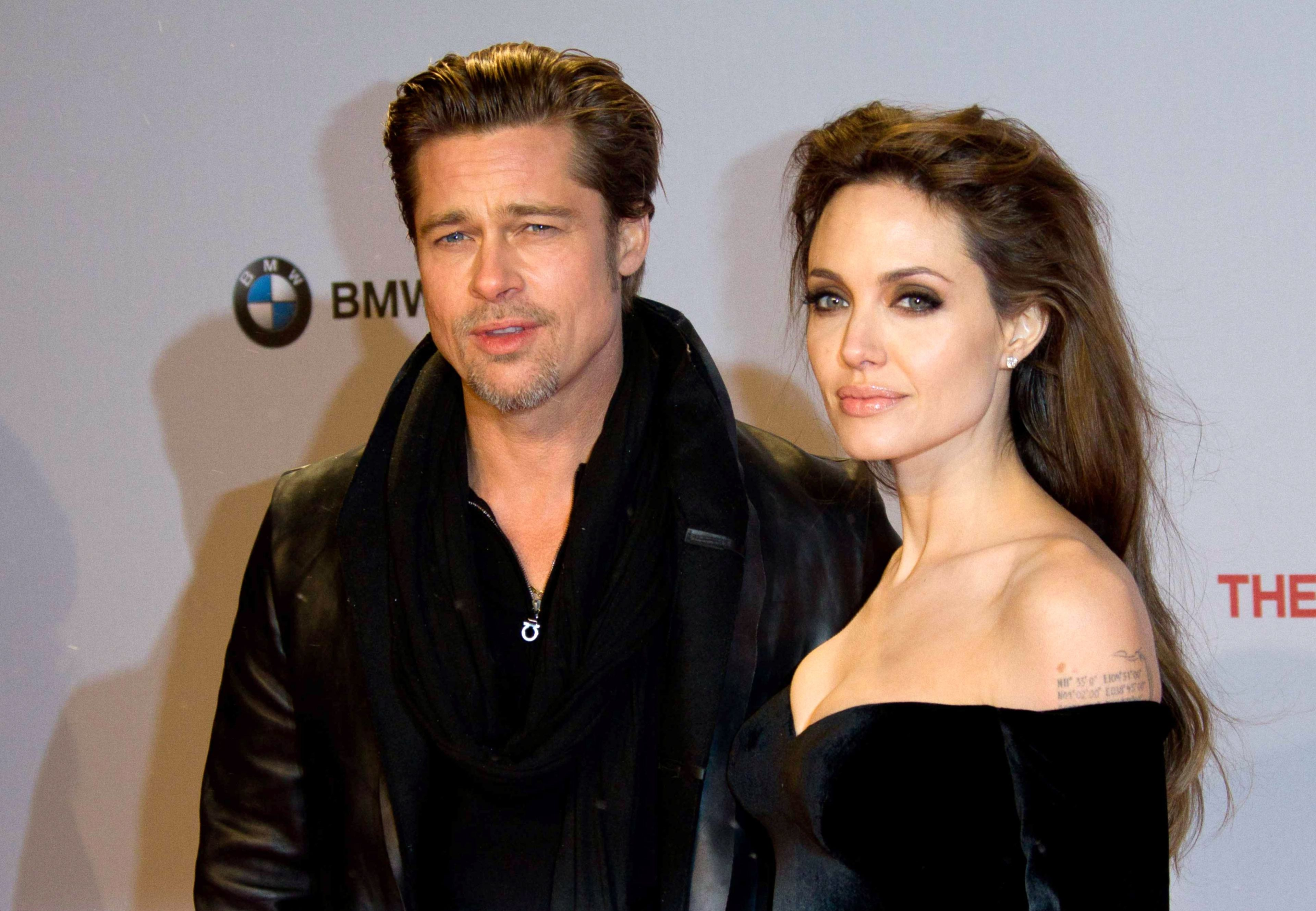 Sole Custody or Joint Custody – Angelina Jolie And Brad Pitt's Divorce Gets Messier