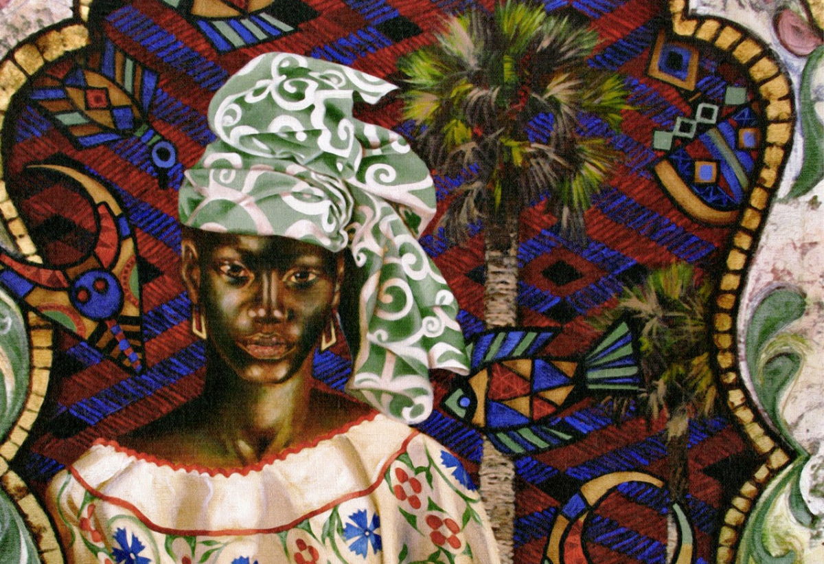 Anta Madjiguene Ndiaye, A Senegalese Princess Sold Into Slavery Who Became A Wealthy Plantation Owner In Florida