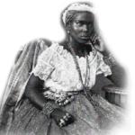 Princess Aqualtune Ezgondidu Mahamud da Silva