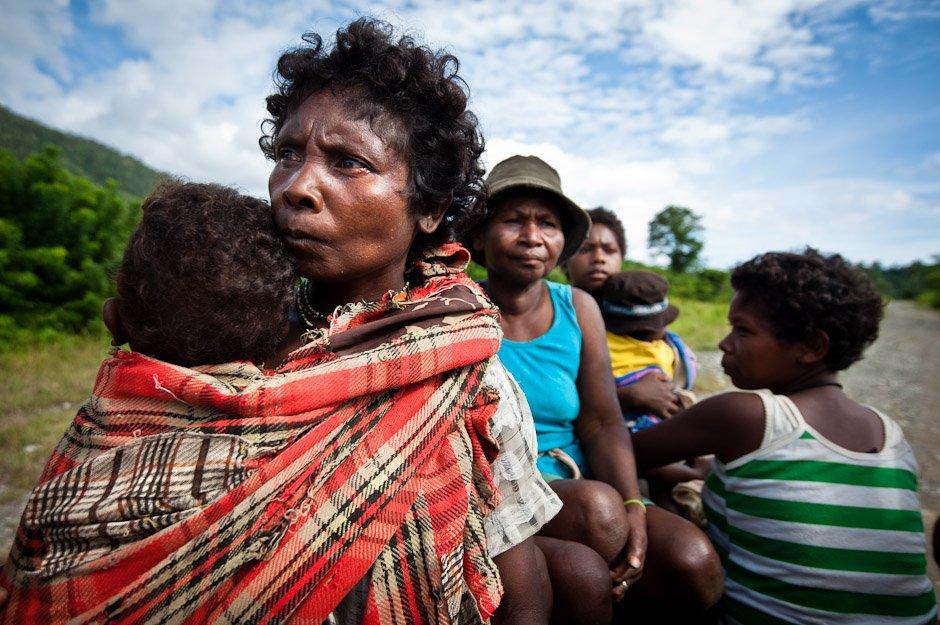 austronesians - the aeta people
