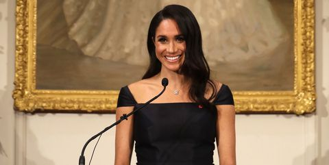 Did Meghan Markle Vote During The U.S Midterm Elections?