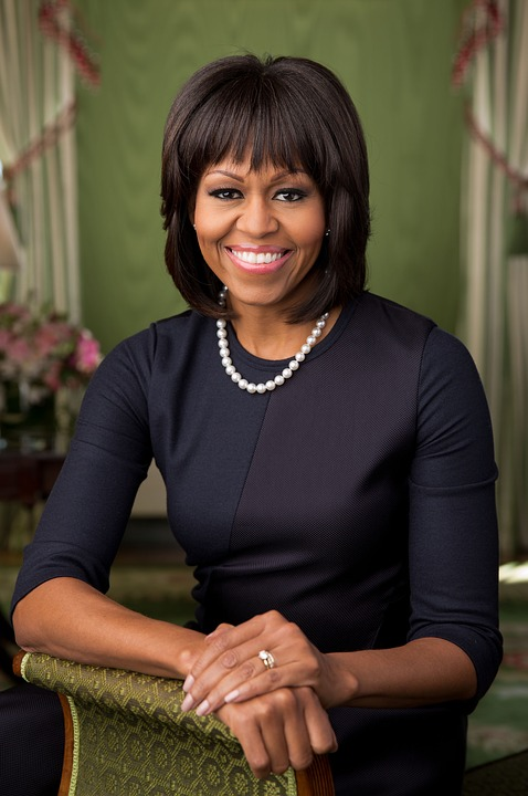 Michelle Obama on leaving the white house