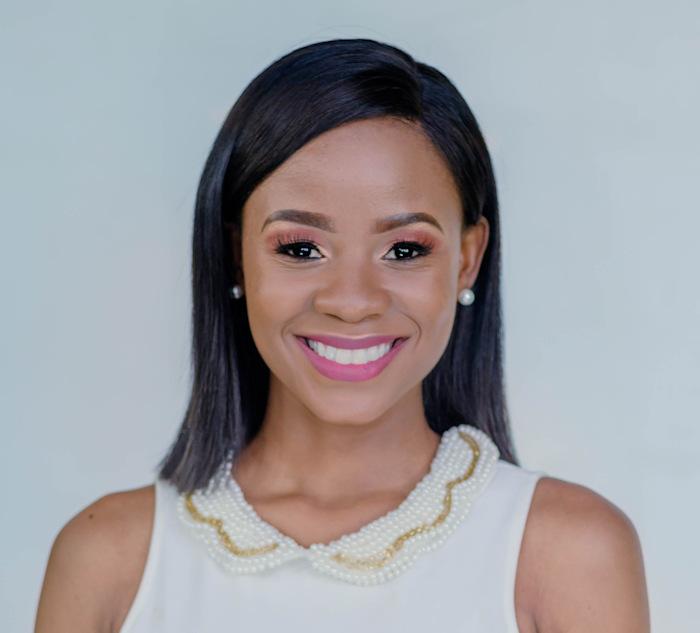 Moitshepi Elias – Miss Botswana