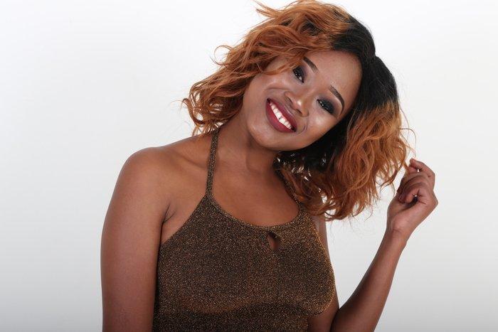 Rethabile Thaathaa – Miss Lesotho