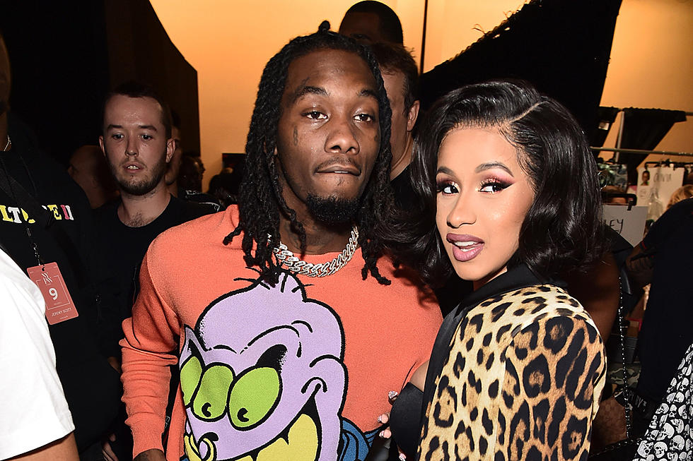 Cardi B And Offset Have Split Again, And This Time It Looks Final