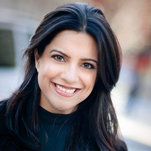 CEO, Girls Who Code, Reshma Saujani