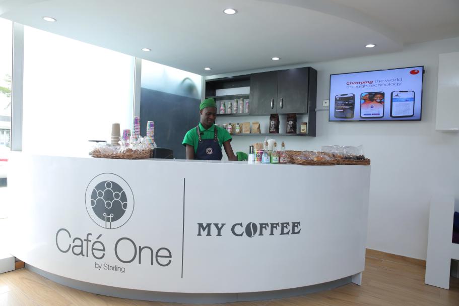 Café One Lekki