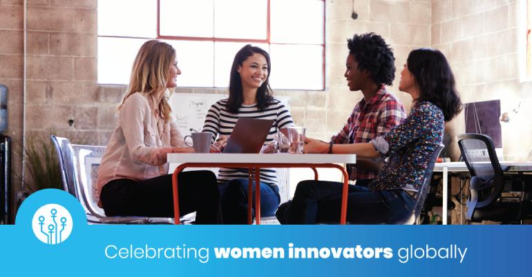 International Womens Hackathon