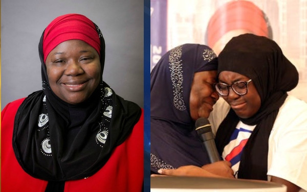 Zulfat Suara Has Become The First Muslim Woman To Be Elected To Nashville Office