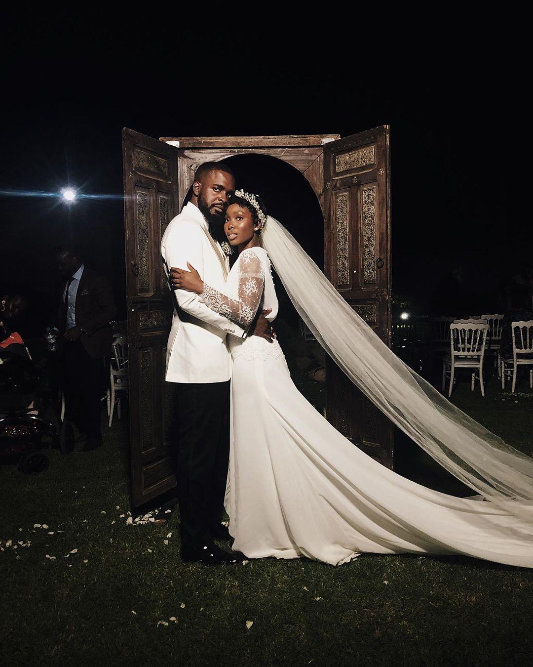 Picture of Dodos Wedding