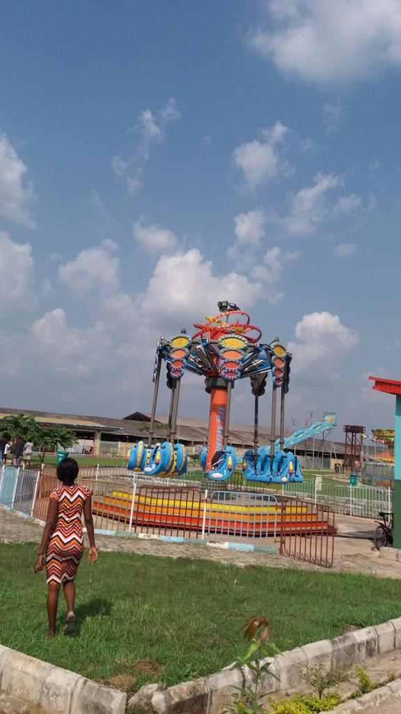 emmannuel amusement park