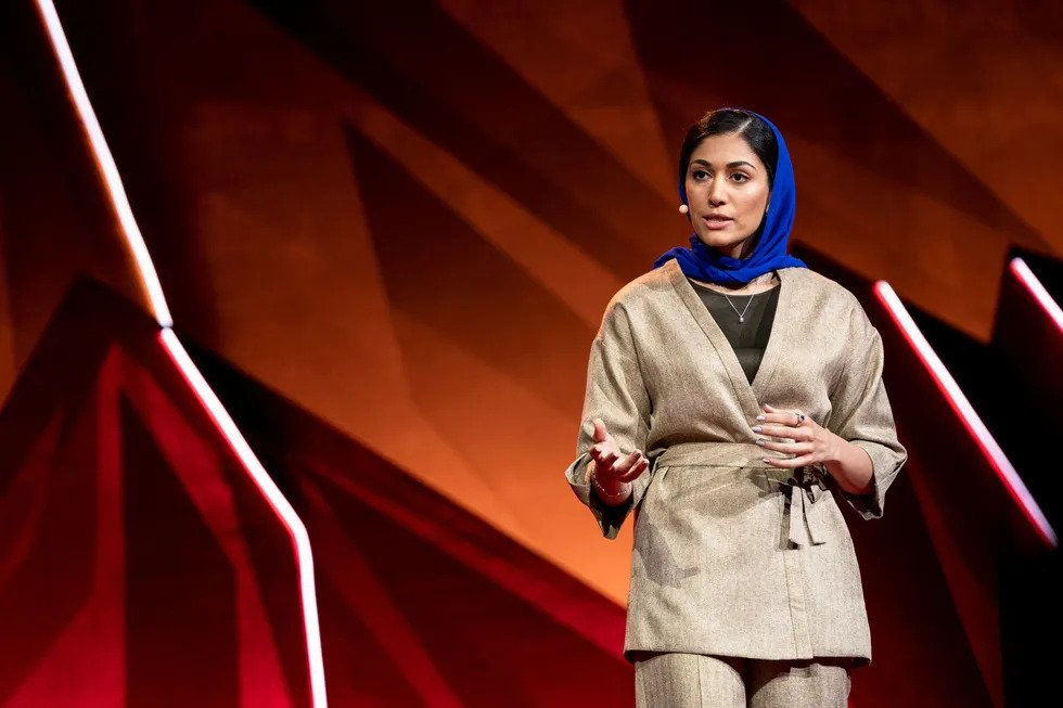 Ilwad Elman and Hajer Sharief Were Nominated For The 2019 Nobel Peace Prize