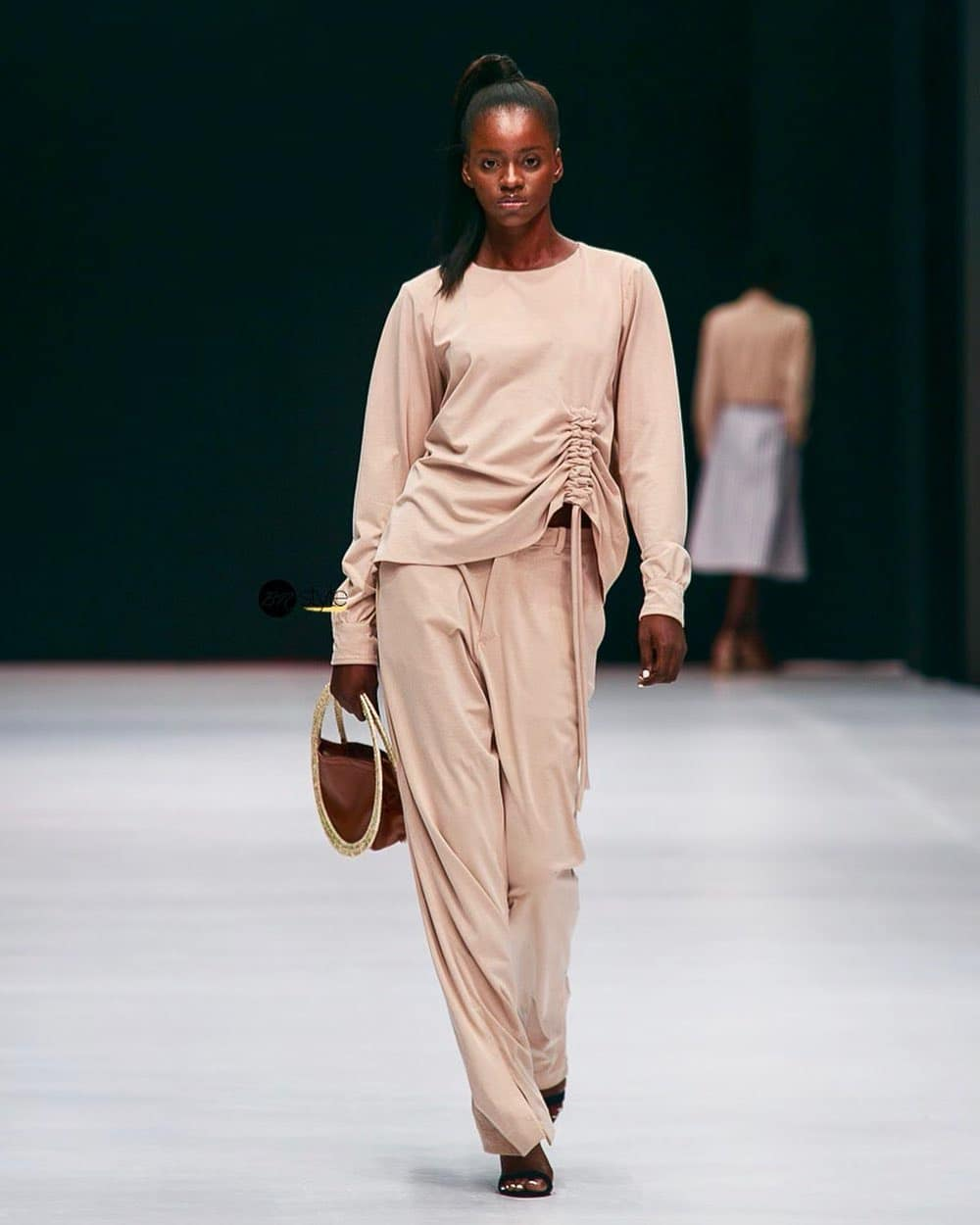 Runway Looks That Stole Our Hearts At The Lagos Fashion Week