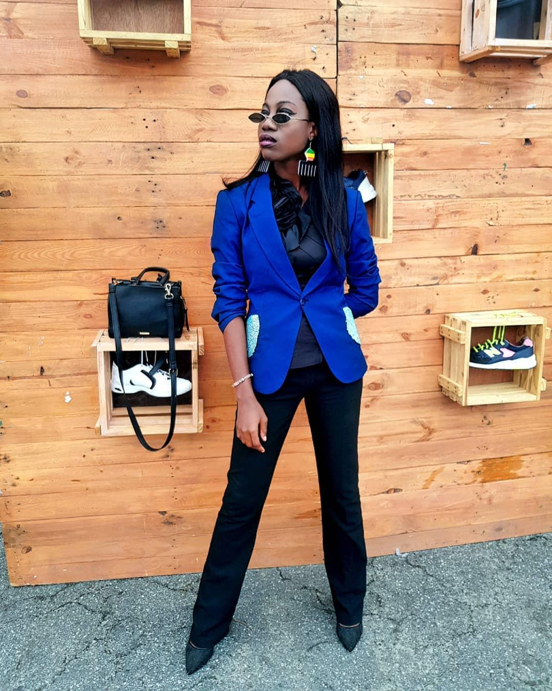 Amazing Styles That Rocked The Heineken Lagos Fashion Week 2019