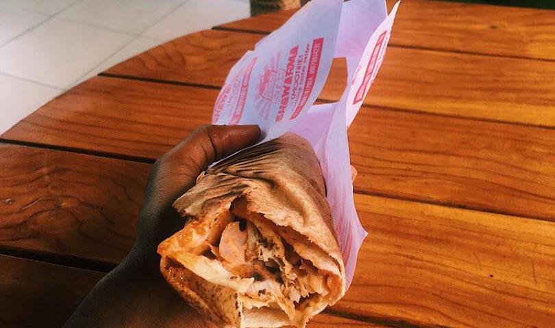 Star Shawarma, Kashim Ibrahim Road, Makurdi