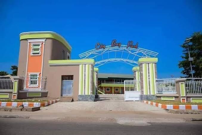 City Bay Park Makurdi