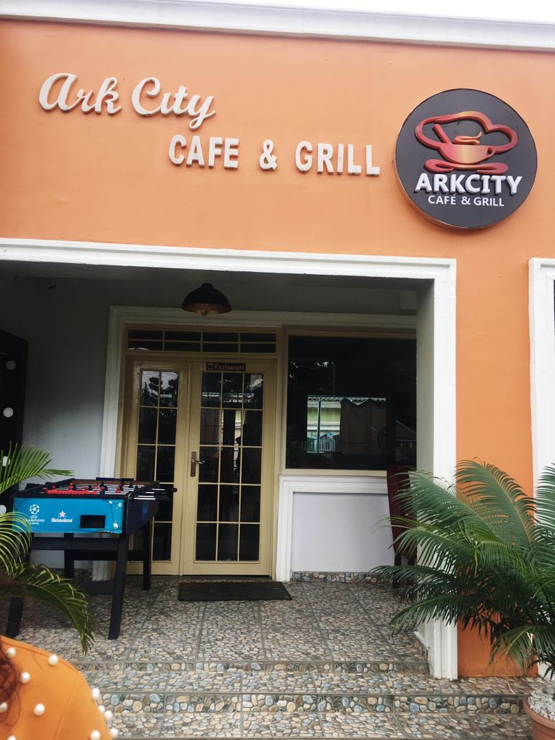 Ark City Cafe and Grill 3, Atoshi close, Old GRA Makurdi