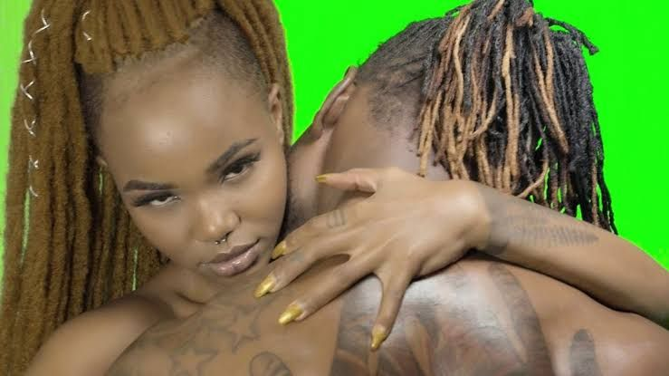 Tanzania Bans Rapper Rosa Ree For 6 Months For Raunchy Video