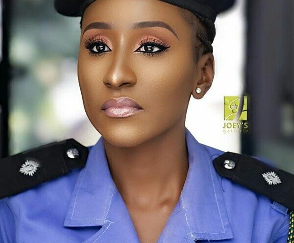 Bill Seeking To Reform Gender Discriminatory Police Law Passes Second Reading At The Nigerian Senate