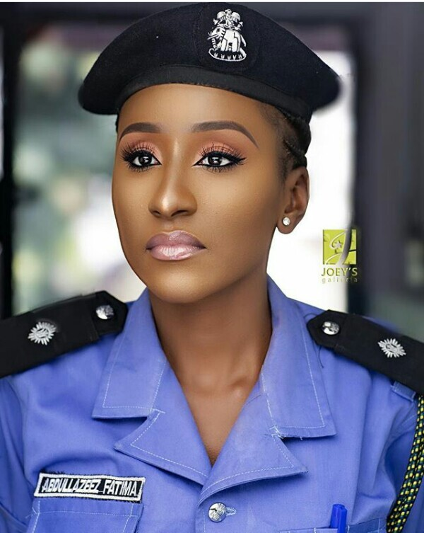Bill Seeking To Reform Gender Discriminatory Police Law Passes Second Reading At The Nigerian Senate